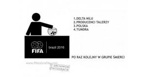 Grupa na mistrzostwa 2016