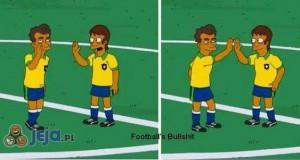 Ach, ci piłkarze