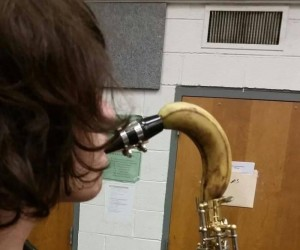 Bananowe melodie