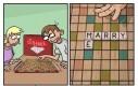 Scrabble prawdę ci powiedzą