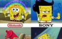 SpongeBob vs twórcy gier