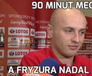 90 minut meczu