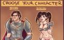 Wybierz swoją postać...