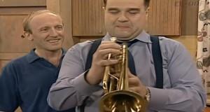 Karol i Tadzio Golcowie