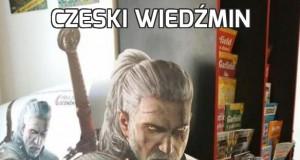 Czeski Wiedźmin