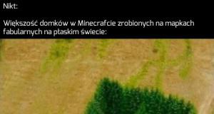 Coś dla graczy Minecrafta