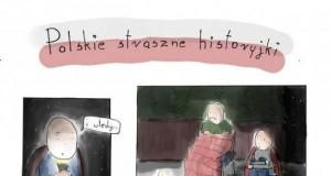 Polskie straszne historyjki