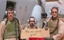 Żołnierze na misji