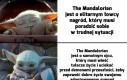 O czym jest Mandalorian