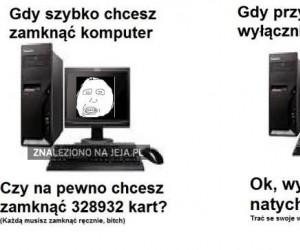 Cwaniacki komputer