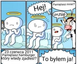 Spotkanie w niebie