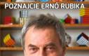 Poznajcie Ernő Rubika
