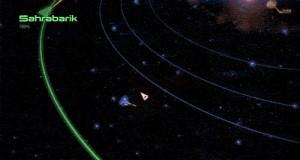Sterowanie statku kosmicznego