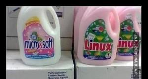 Microsoft i Linux
