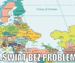 Świat bez problemów