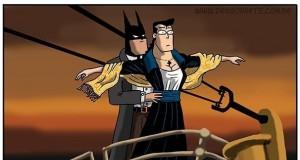 Titanicowy koszmar Supermana