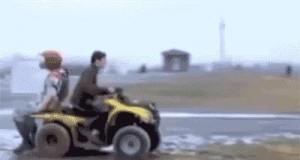 Jak pozbyć się niechcianego pasażera