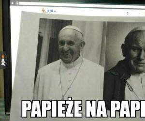 Papieżocepcja