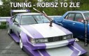 Tuning - robisz to źle