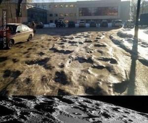 Prawie jak na Księżycu