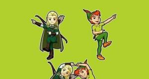 Prawda o Zel.... O Linku! Prawda o Linku!
