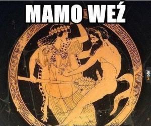 Interpretacja sztuki starożytnej
