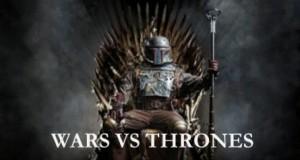 Gwiezdne Wojny vs Gra o tron
