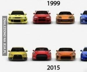 16 lat motoryzacji