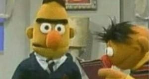 Bert zadaje strasznie głupie pytania