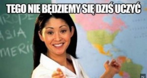 Polskie szkolnictwo