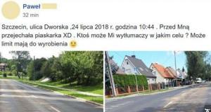 Tymczasem w Szczecinie