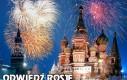 Odwiedź Rosję