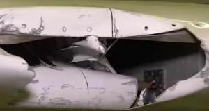 Dron vs samolot