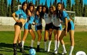 Kobiecy football
