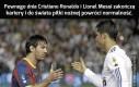 Ronaldo i Messi - warto ich docenić