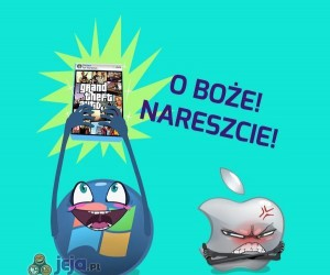 GTA V wreszcie na PC