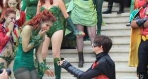 Robin, ogarnijże się!