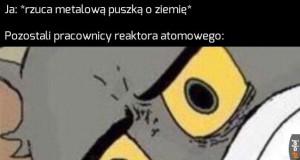 Tom zapowiada Czarnobyl 2.0
