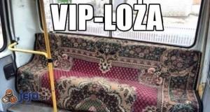 Vip-Loża