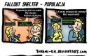 Fallout Shelter - Populacja