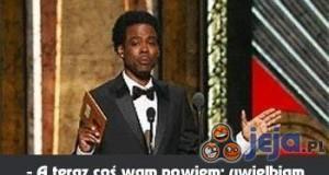 Bycie czarnym aktorem daje duże możliwości...