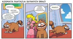 Mario i Luigi mają swoje słabości