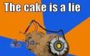 Nie ma żadnego tortu