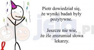 Biedny Piotr