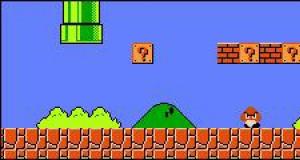 Stare gry na Nintendo...