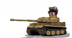 Pojazd wojenny