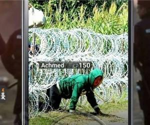 Uchodźca GO