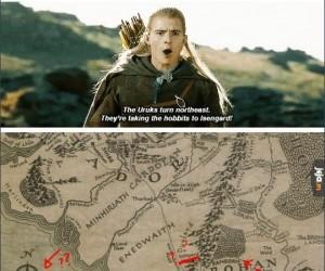 Legolas, pls...