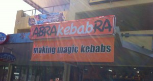 Magiczne kebaby