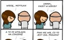 Psychologiczny test na idiotę